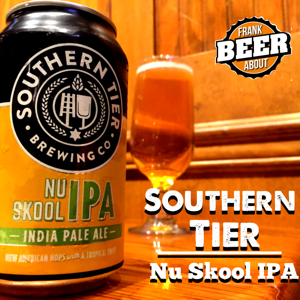 IPA India Pale Ale Southern Tier
