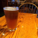 Craft beer Flying Dog Family Tree Belgian Pale Ale