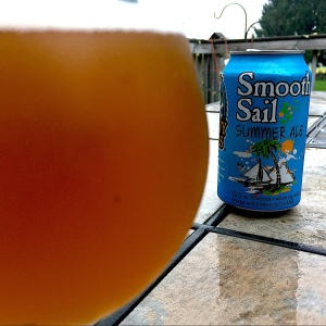 Heavy Seas Smooth Sail Summer Ale